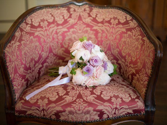 Il matrimonio di Brajand e Yael a Borgo San Lorenzo, Firenze 12