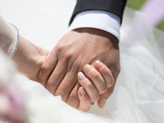 Il matrimonio di Brajand e Yael a Borgo San Lorenzo, Firenze 31