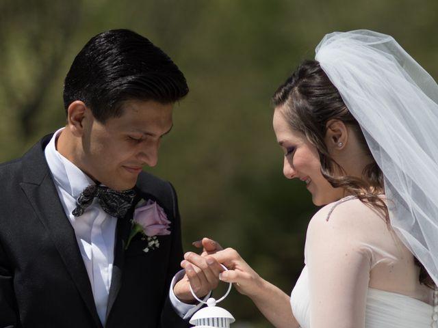 Il matrimonio di Brajand e Yael a Borgo San Lorenzo, Firenze 33