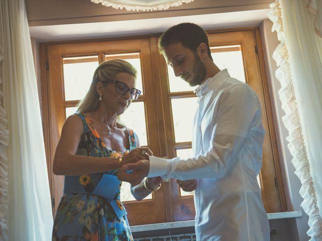 Il matrimonio di Sandro e Flavia a Palermo, Palermo 3