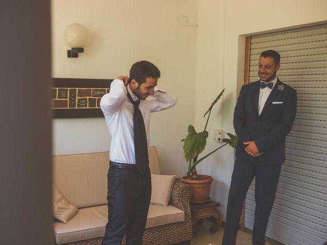Il matrimonio di Sandro e Flavia a Palermo, Palermo 6