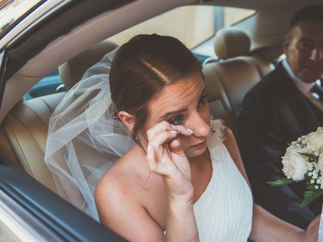Il matrimonio di Sandro e Flavia a Palermo, Palermo 1