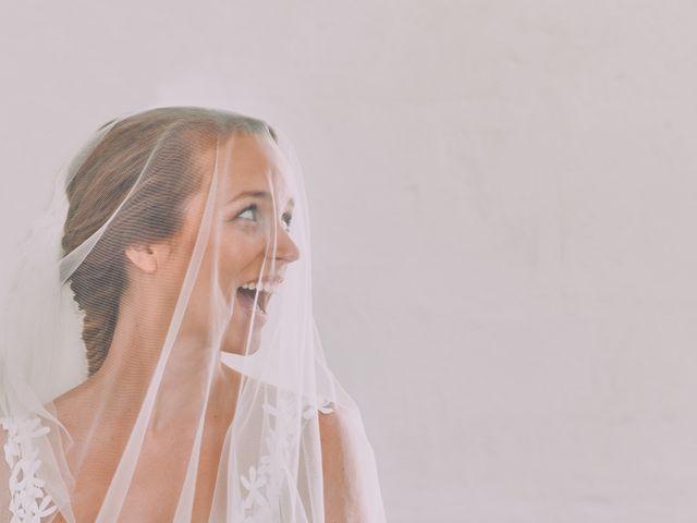 Il matrimonio di Nicolas e Nathalie a Ostuni, Brindisi 11