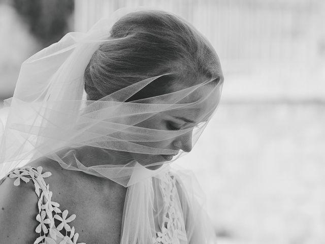 Il matrimonio di Nicolas e Nathalie a Ostuni, Brindisi 14