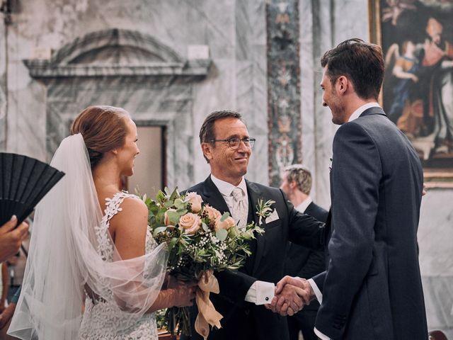 Il matrimonio di Nicolas e Nathalie a Ostuni, Brindisi 21