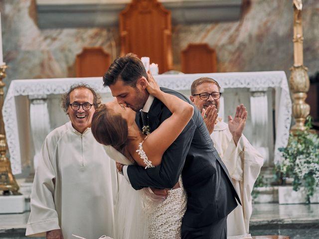 Il matrimonio di Nicolas e Nathalie a Ostuni, Brindisi 23