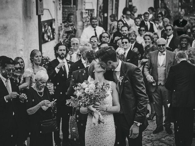 Il matrimonio di Nicolas e Nathalie a Ostuni, Brindisi 25