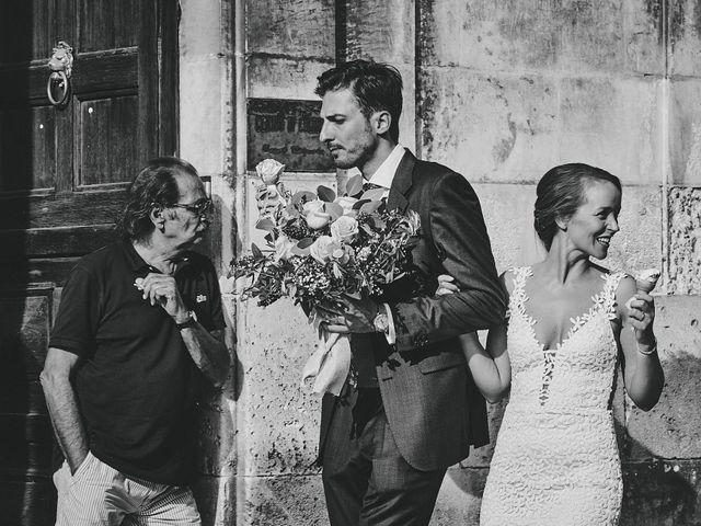 Il matrimonio di Nicolas e Nathalie a Ostuni, Brindisi 33