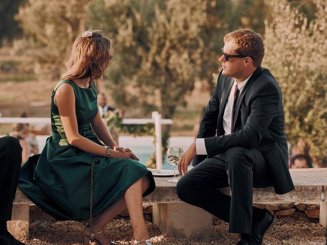Il matrimonio di Nicolas e Nathalie a Ostuni, Brindisi 41
