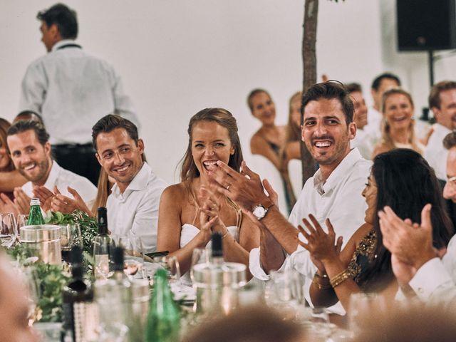Il matrimonio di Nicolas e Nathalie a Ostuni, Brindisi 48