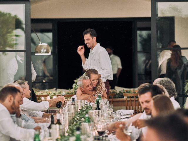 Il matrimonio di Nicolas e Nathalie a Ostuni, Brindisi 49