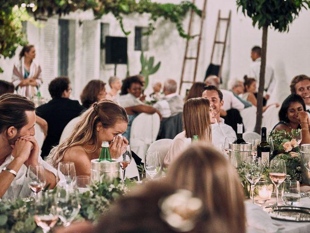 Il matrimonio di Nicolas e Nathalie a Ostuni, Brindisi 50