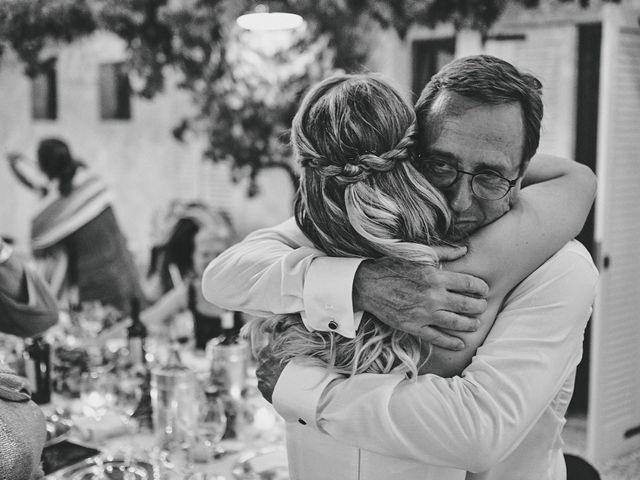 Il matrimonio di Nicolas e Nathalie a Ostuni, Brindisi 52