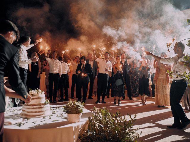 Il matrimonio di Nicolas e Nathalie a Ostuni, Brindisi 54