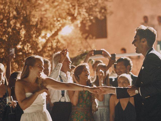 Il matrimonio di Nicolas e Nathalie a Ostuni, Brindisi 55