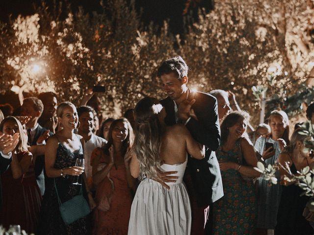 Il matrimonio di Nicolas e Nathalie a Ostuni, Brindisi 56
