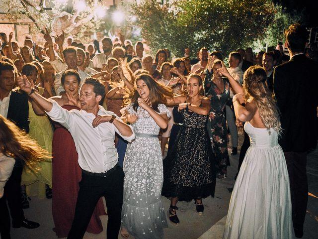 Il matrimonio di Nicolas e Nathalie a Ostuni, Brindisi 58