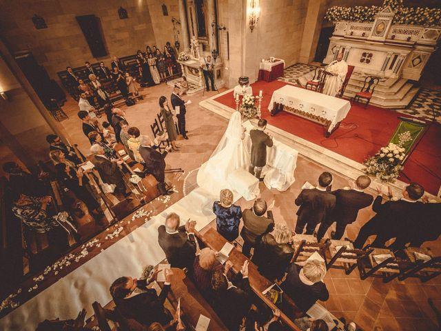 Il matrimonio di Marco e Giulia a Lucca, Lucca 7