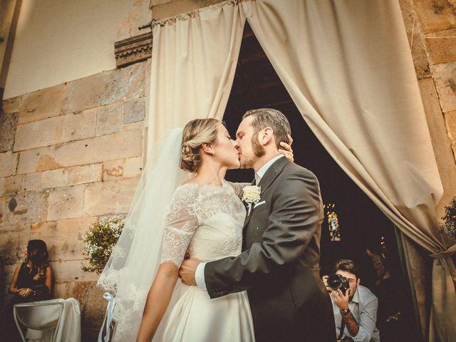 Il matrimonio di Marco e Giulia a Lucca, Lucca 9