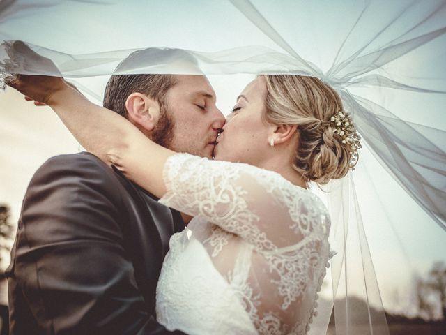 Il matrimonio di Marco e Giulia a Lucca, Lucca 11