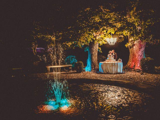 Il matrimonio di Marco e Giulia a Lucca, Lucca 18