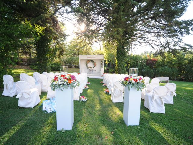 Il matrimonio di Gianni e Debora a Palo del Colle, Bari 1