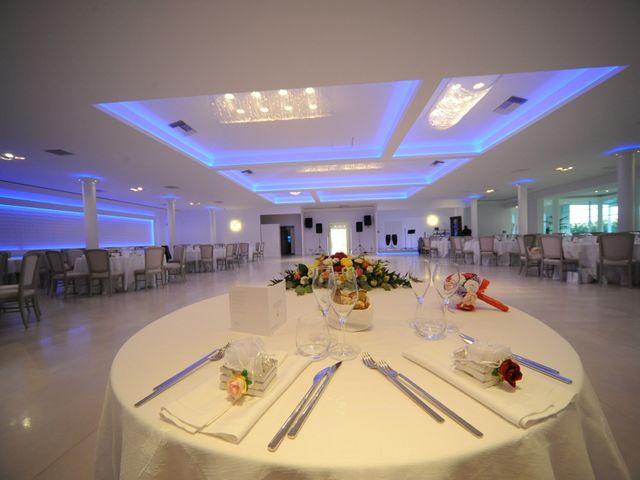Il matrimonio di Gianni e Debora a Palo del Colle, Bari 10