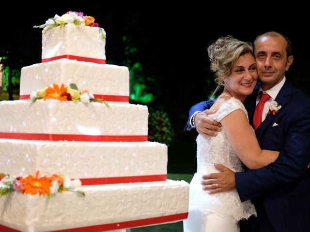 Il matrimonio di Gianni e Debora a Palo del Colle, Bari 13