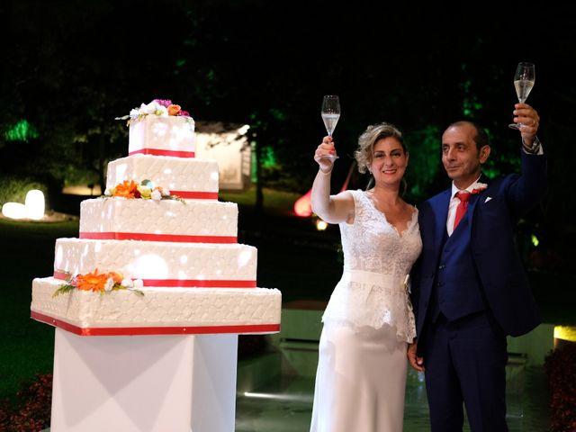 Le nozze di Debora e Gianni