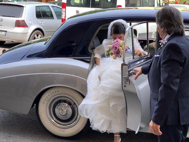 Il matrimonio di Andrea e Martina  a Campi Bisenzio, Firenze 3