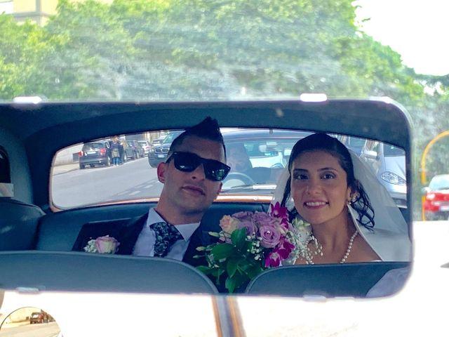 Il matrimonio di Andrea e Martina  a Campi Bisenzio, Firenze 4