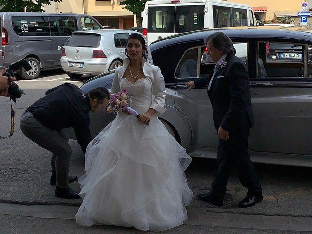 Il matrimonio di Andrea e Martina  a Campi Bisenzio, Firenze 6