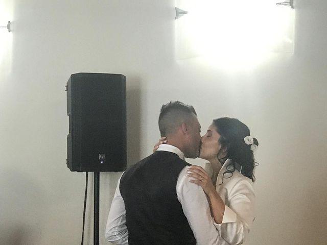 Il matrimonio di Andrea e Martina  a Campi Bisenzio, Firenze 11