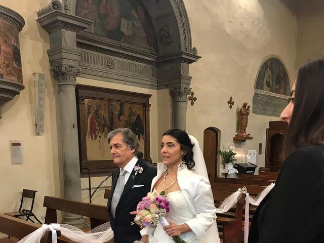 Il matrimonio di Andrea e Martina  a Campi Bisenzio, Firenze 12