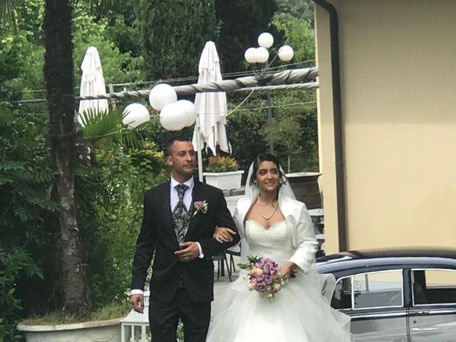 Il matrimonio di Andrea e Martina  a Campi Bisenzio, Firenze 14