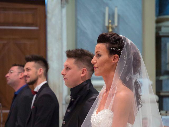 Il matrimonio di Luca e Daniela a Trescore Balneario, Bergamo 19