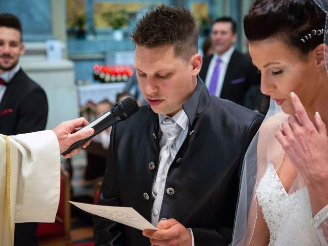 Il matrimonio di Luca e Daniela a Trescore Balneario, Bergamo 24