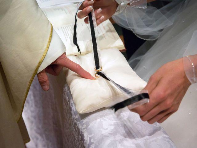 Il matrimonio di Luca e Daniela a Trescore Balneario, Bergamo 25
