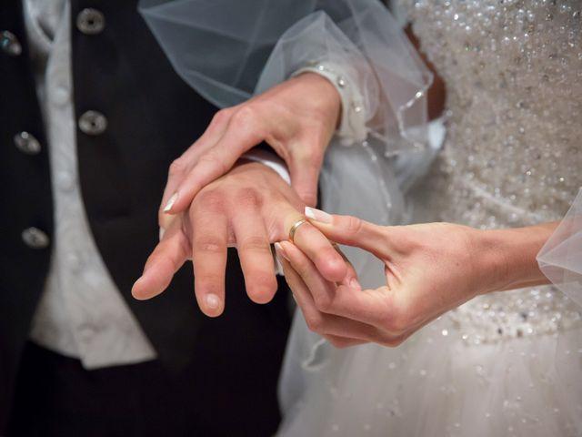 Il matrimonio di Luca e Daniela a Trescore Balneario, Bergamo 29