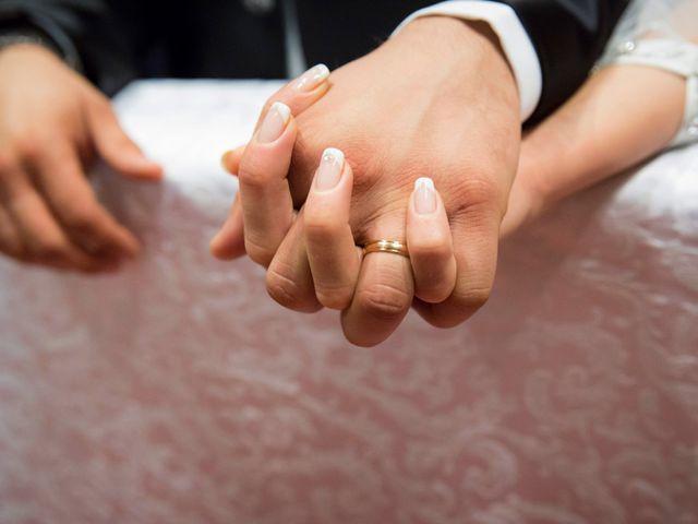 Il matrimonio di Luca e Daniela a Trescore Balneario, Bergamo 33