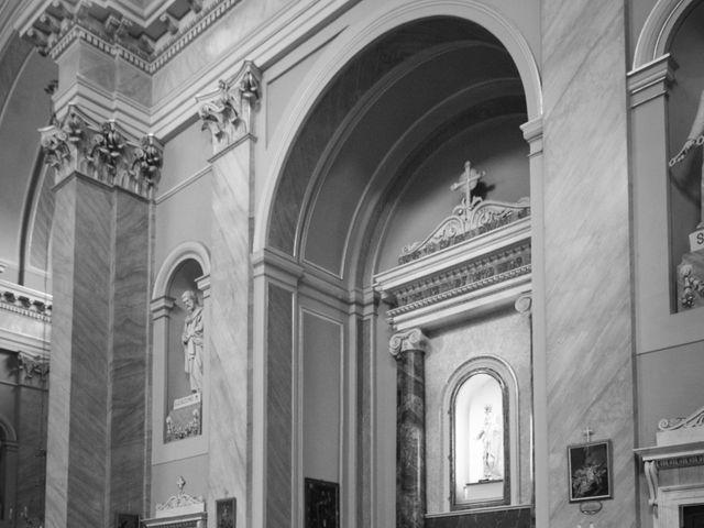 Il matrimonio di Luca e Daniela a Trescore Balneario, Bergamo 35