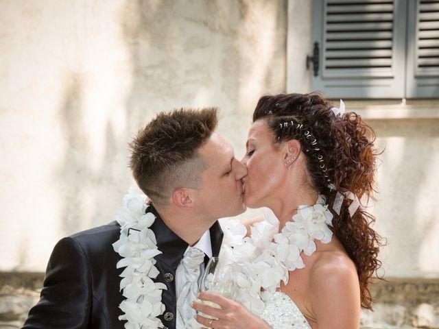 Il matrimonio di Luca e Daniela a Trescore Balneario, Bergamo 48