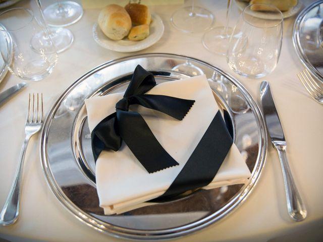 Il matrimonio di Luca e Daniela a Trescore Balneario, Bergamo 51