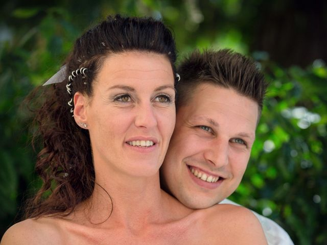Il matrimonio di Luca e Daniela a Trescore Balneario, Bergamo 54