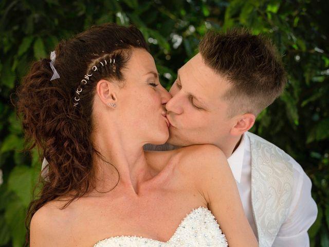 Il matrimonio di Luca e Daniela a Trescore Balneario, Bergamo 55