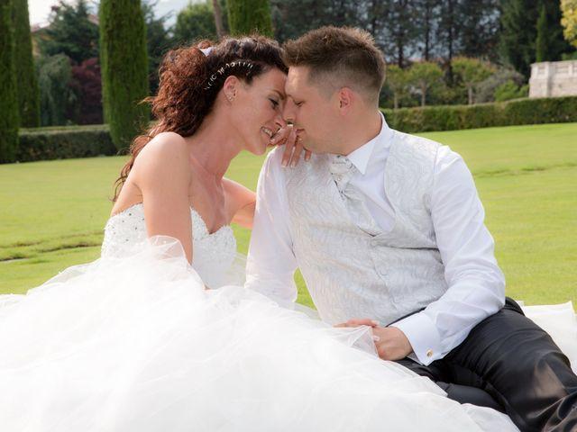Il matrimonio di Luca e Daniela a Trescore Balneario, Bergamo 58