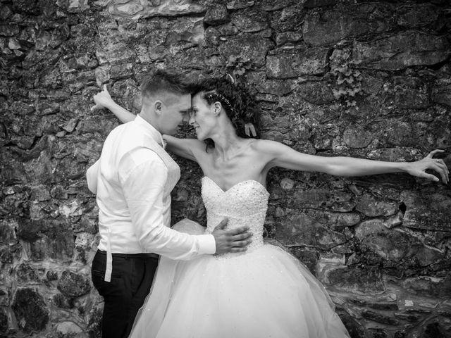 Il matrimonio di Luca e Daniela a Trescore Balneario, Bergamo 63