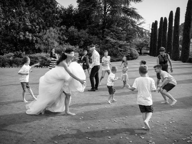 Il matrimonio di Luca e Daniela a Trescore Balneario, Bergamo 67