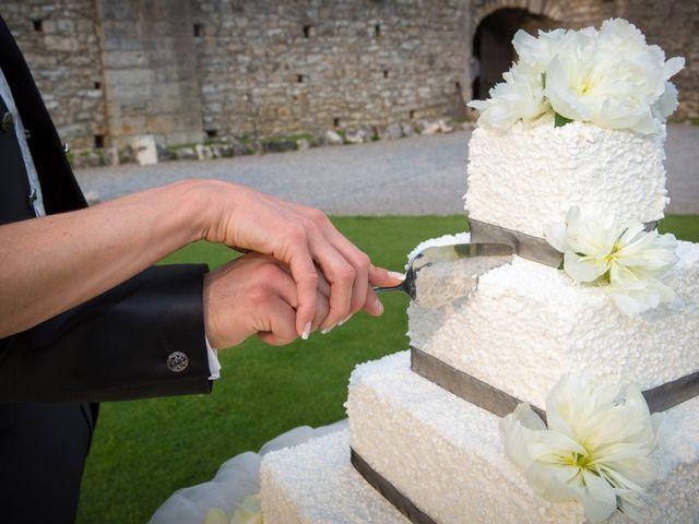 Il matrimonio di Luca e Daniela a Trescore Balneario, Bergamo 69