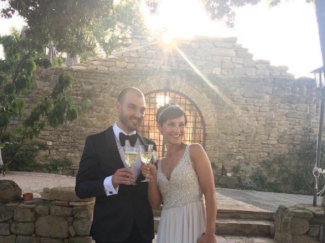 Il matrimonio di Alessandro e Federica a Torgiano, Perugia 1